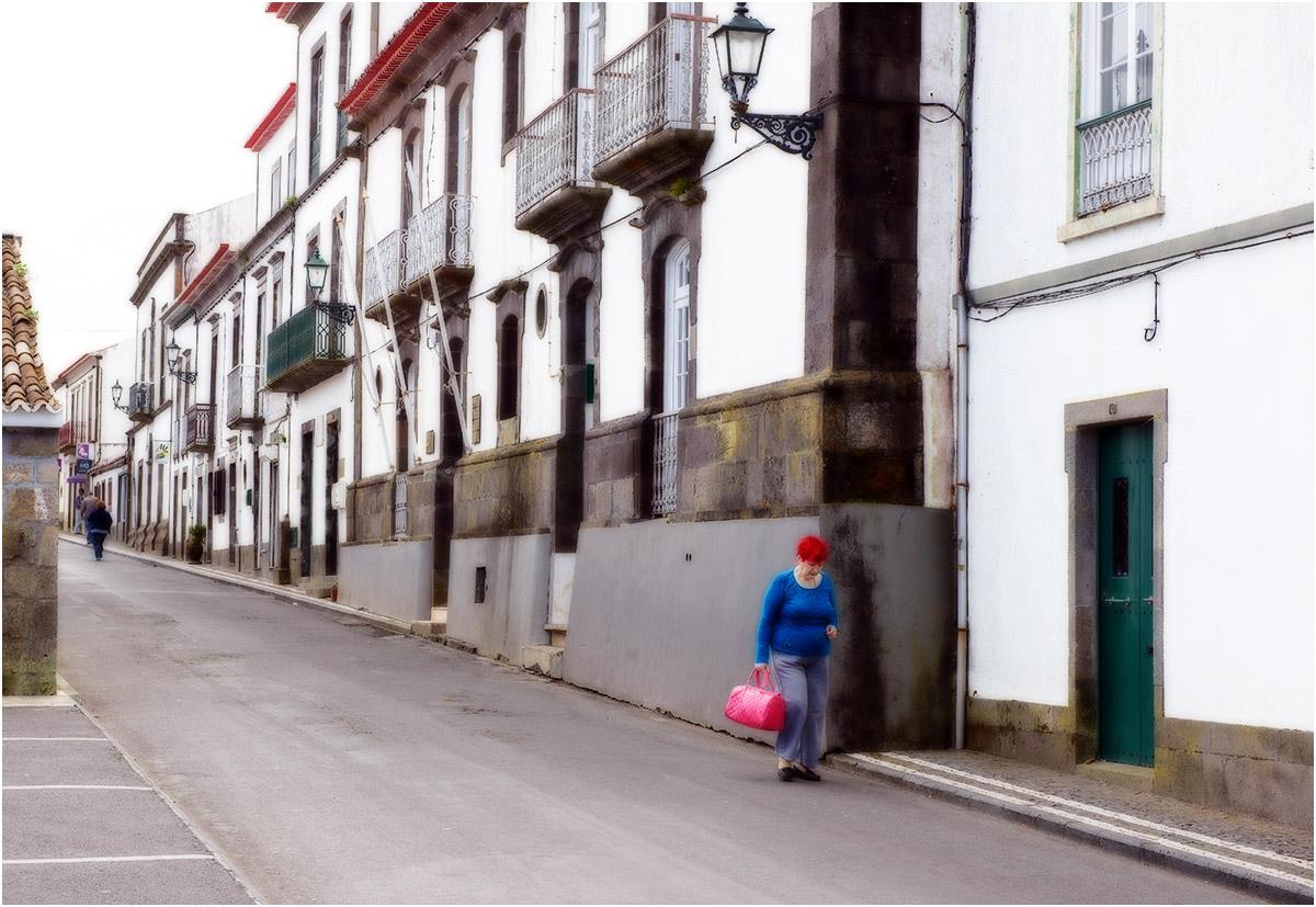Nordeste, Sao Miguel (Azoren, mei2014)