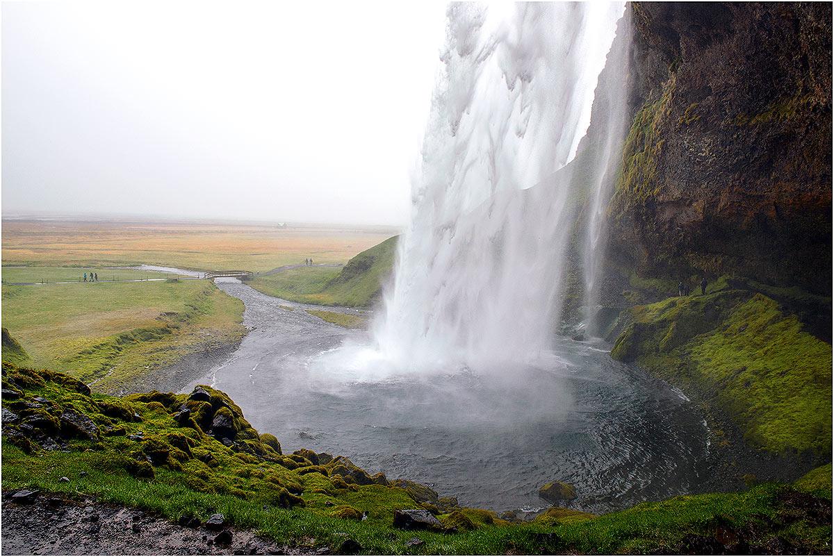Seljalandsfoss (IJsland, mei 2016)