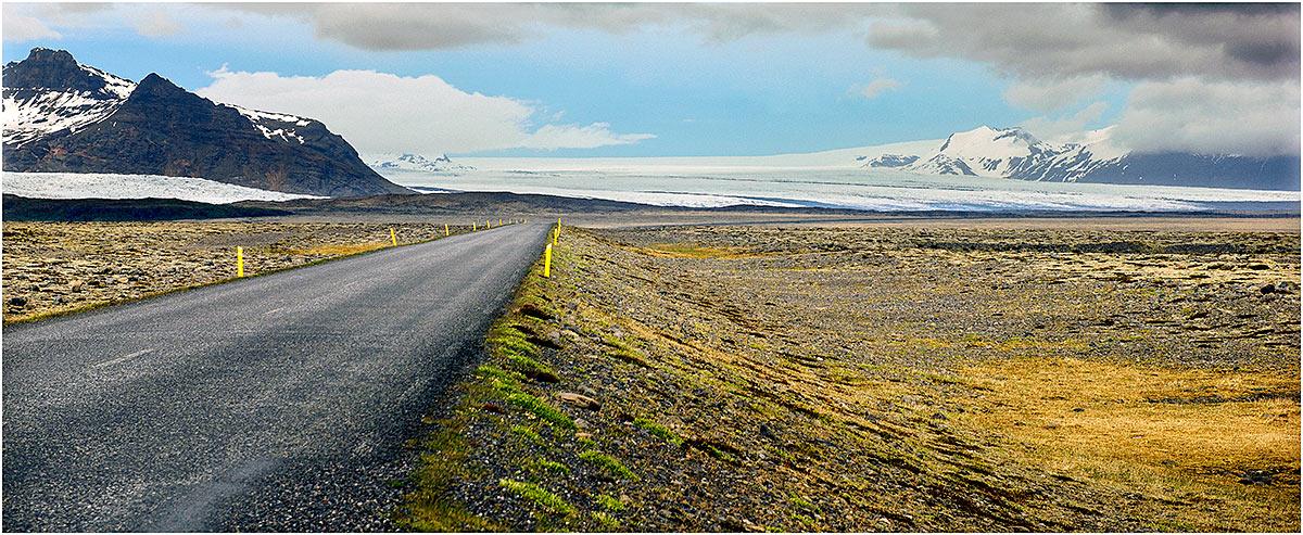 Vatnajökull (IJsland, mei 2016)