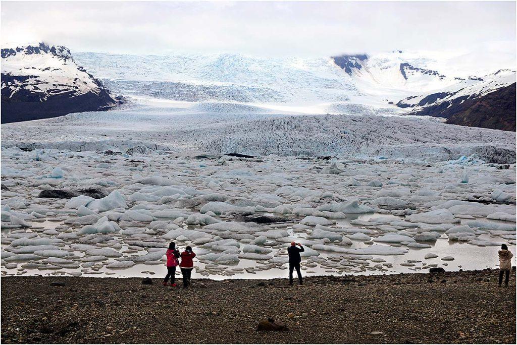 Fjallsárlón (IJsland, mei 2016)