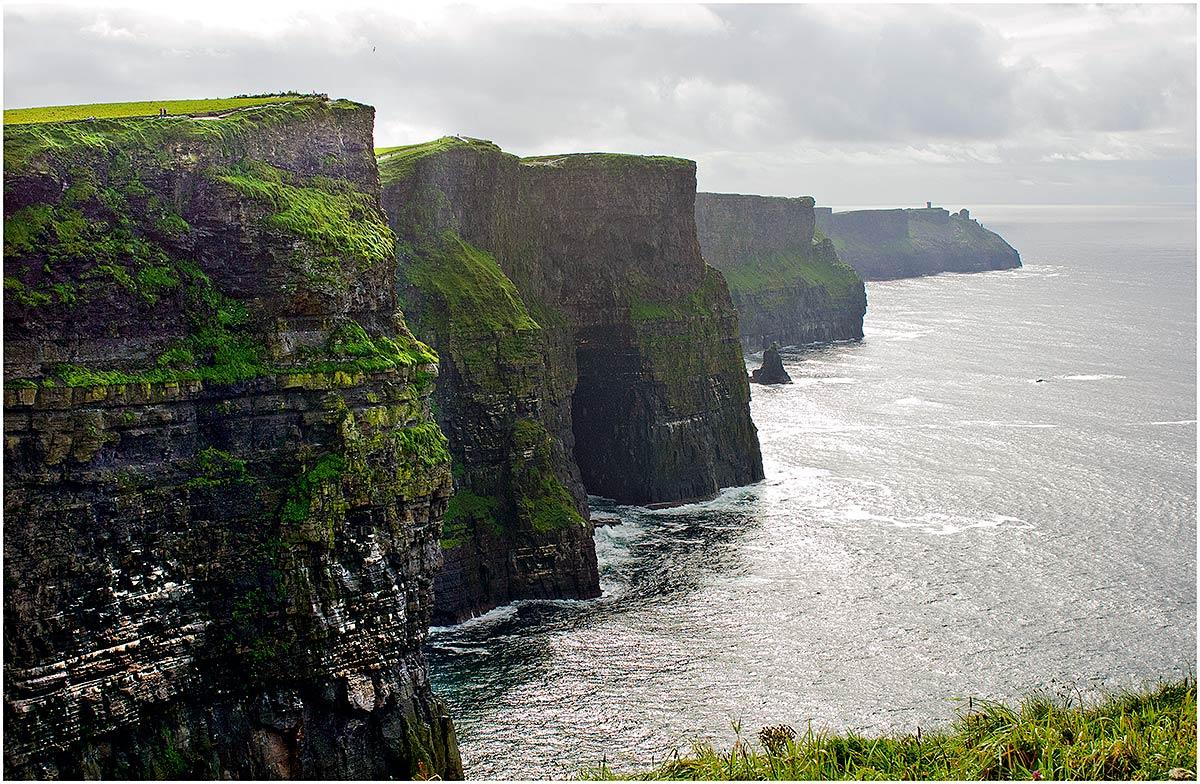 Ierland sept. 2012