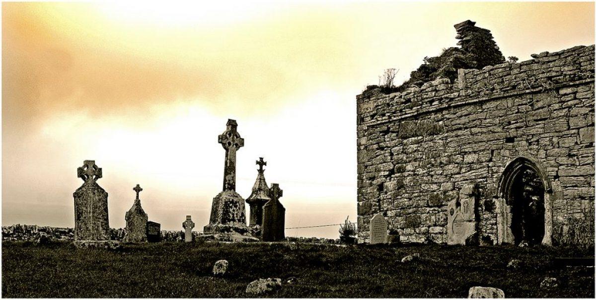 Ierland 2012