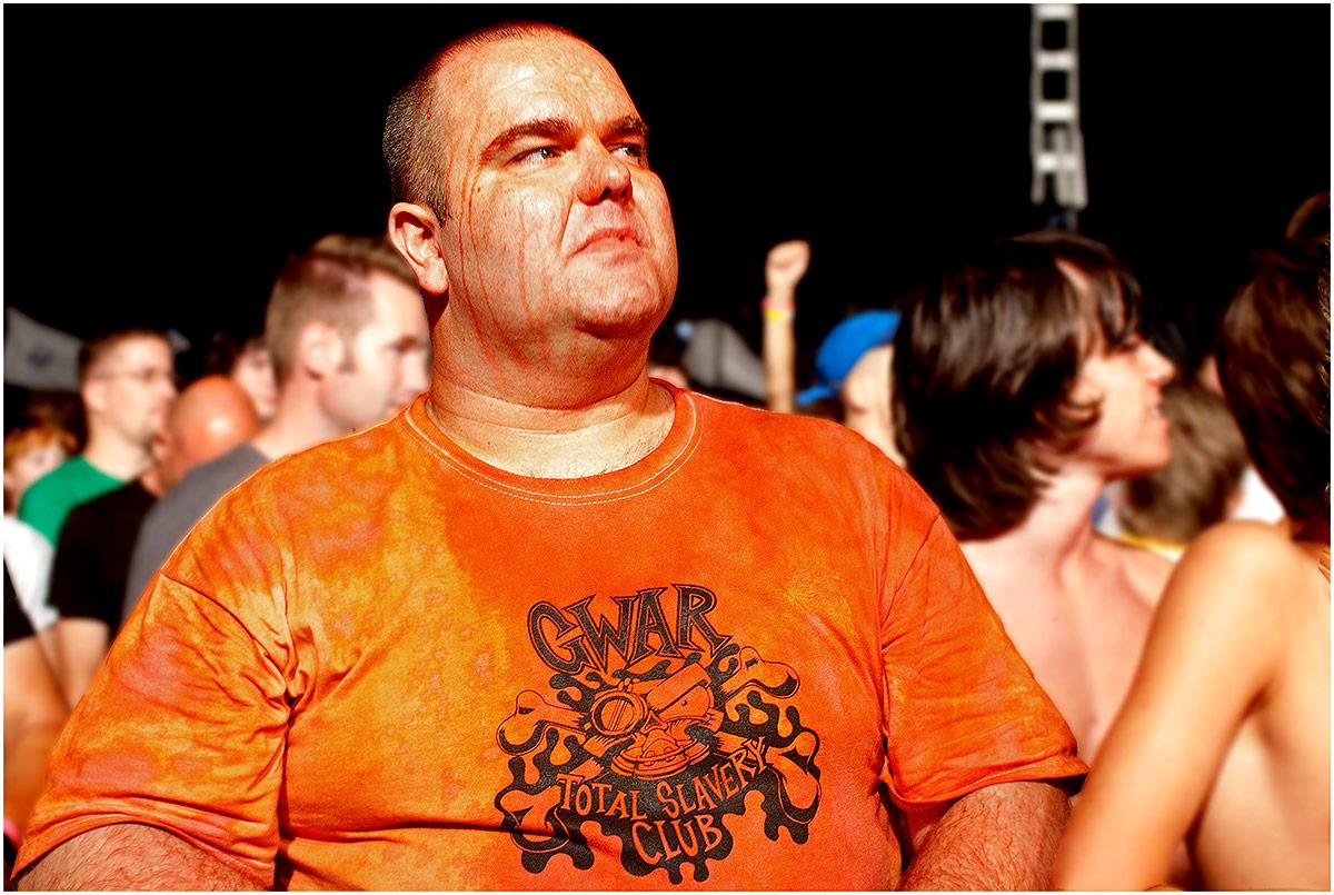 Publiek @GWAR, Huntenpop 2010