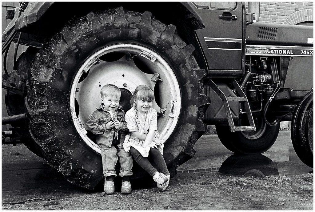 Alex & Joyce (1999) (orig. analoog)