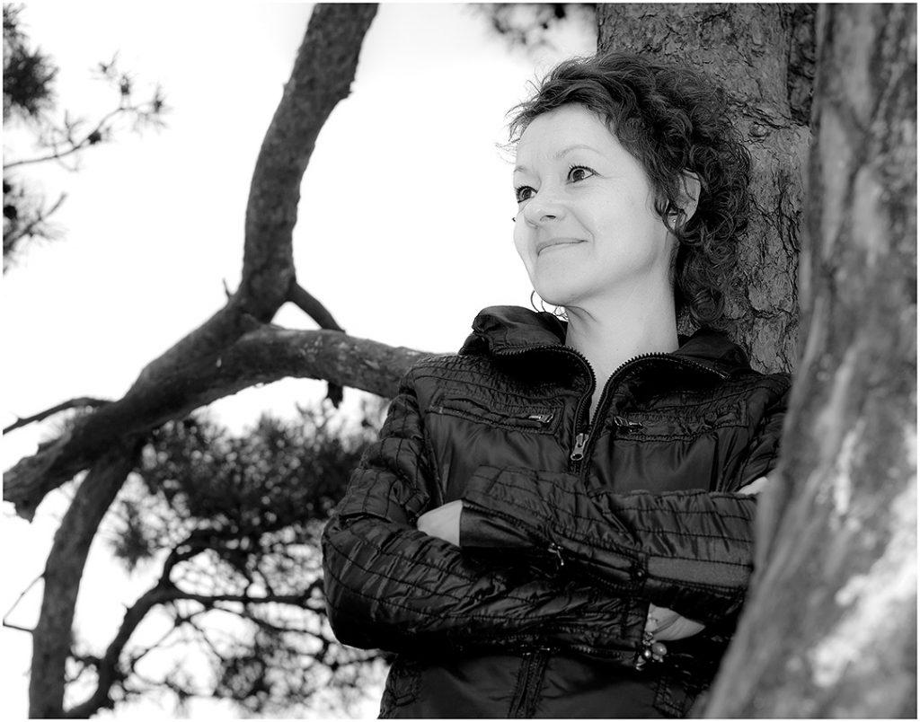 Ellen, Veluwe (mei 2011)