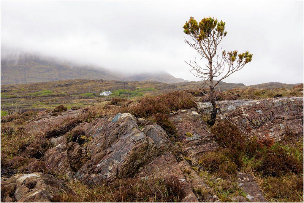 Lettergesh, Connemara, County Galway
