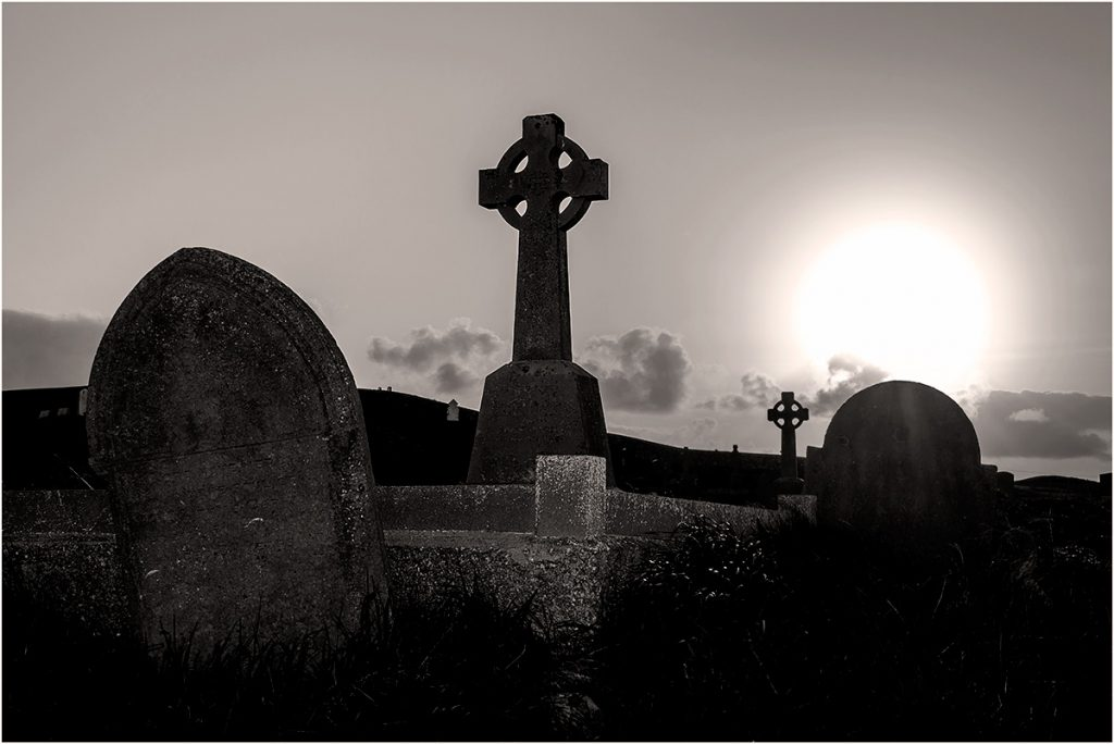 Gurteen Bay, County Galway