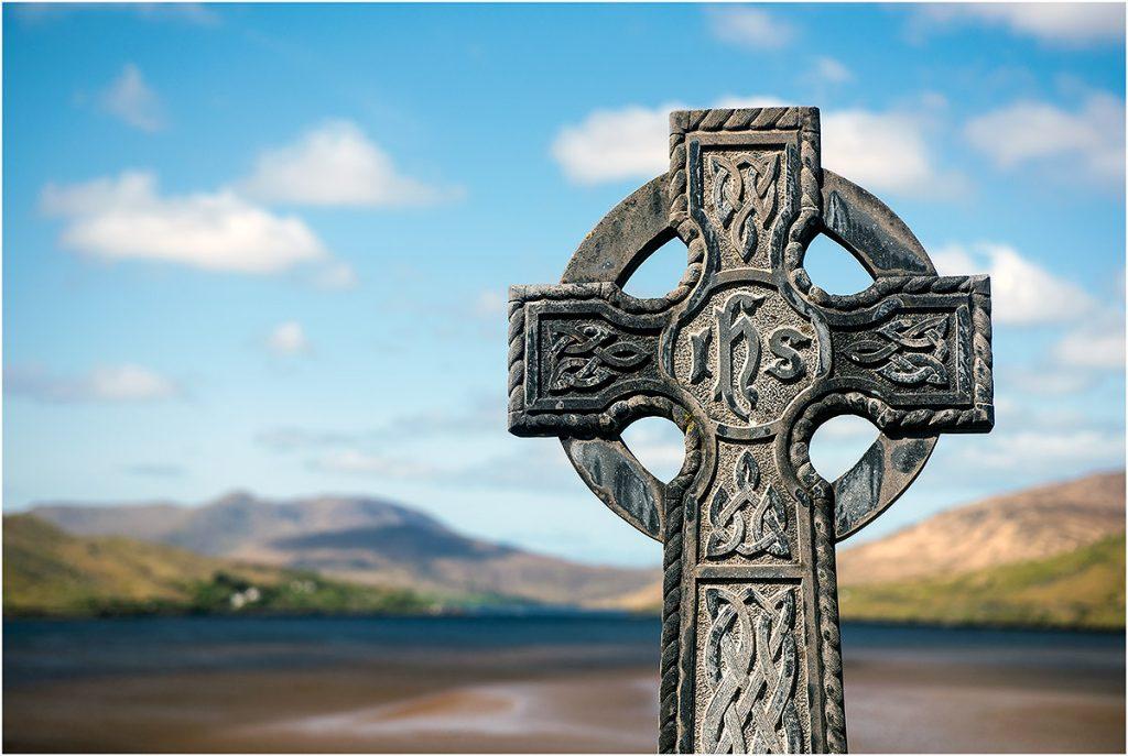 Leenaun, Connemara, County Galway