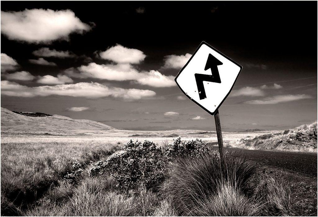 Road R335, Murrisk, County Mayo