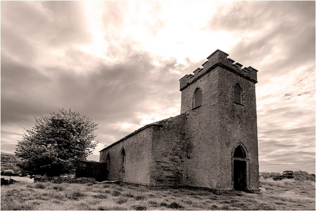Clonmany, Inishowen, County Donegal