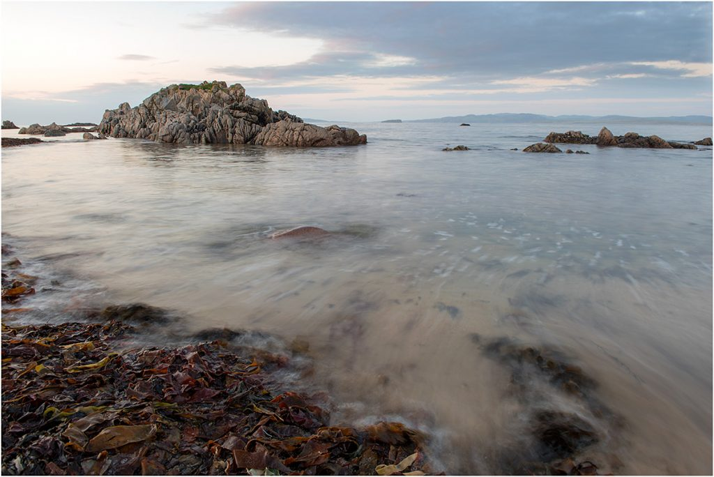 Tullagh Bay, Inishowen, County Donegal