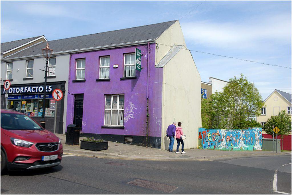Buncrana, Inishowen, County Donegal