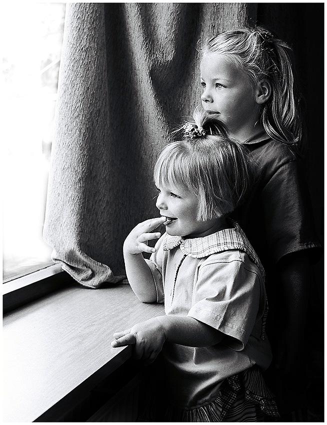 Ines & Lisan (1997) (orig. analoog)