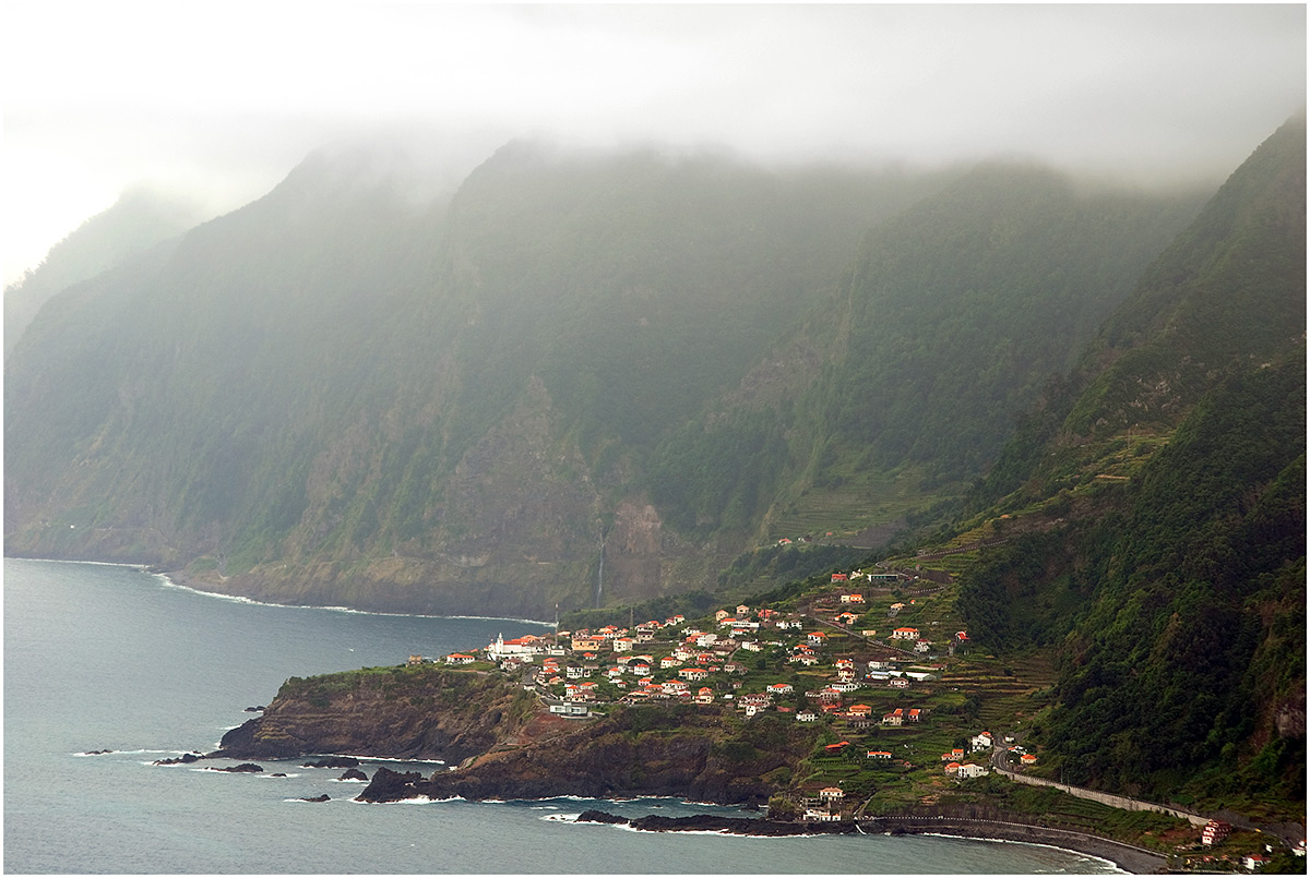 Seixal, Madeira (sept. 2011)