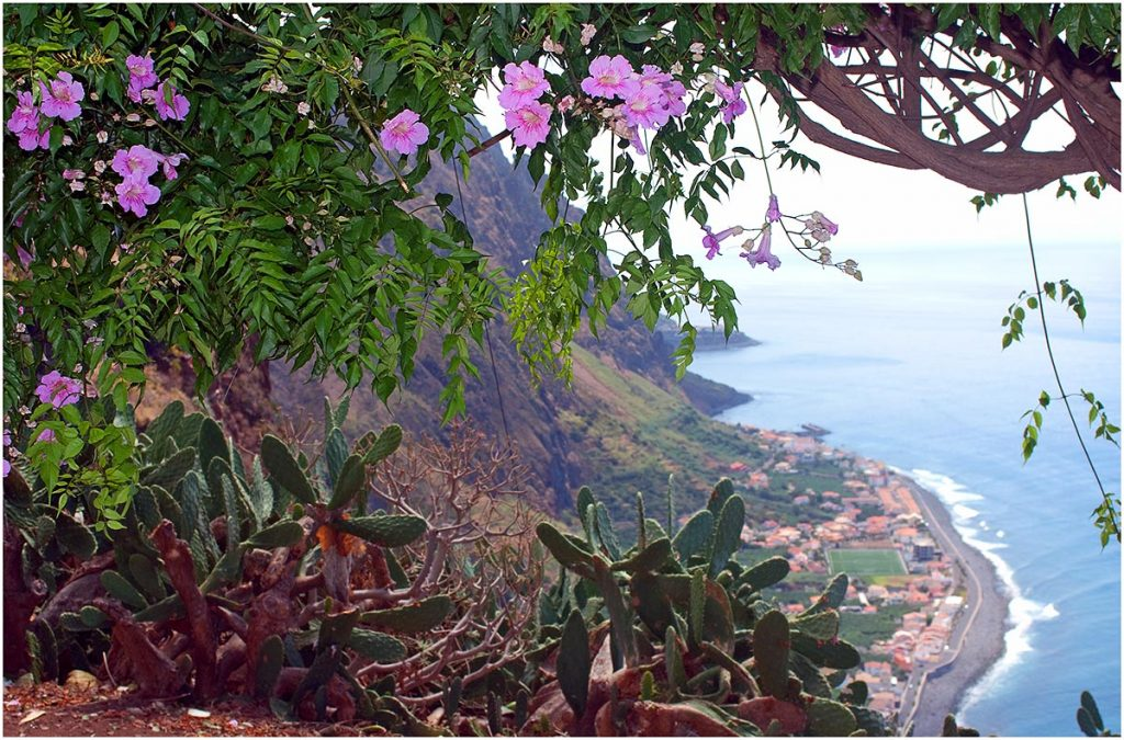 Paul do Mar, Madeira (sept. 2011)