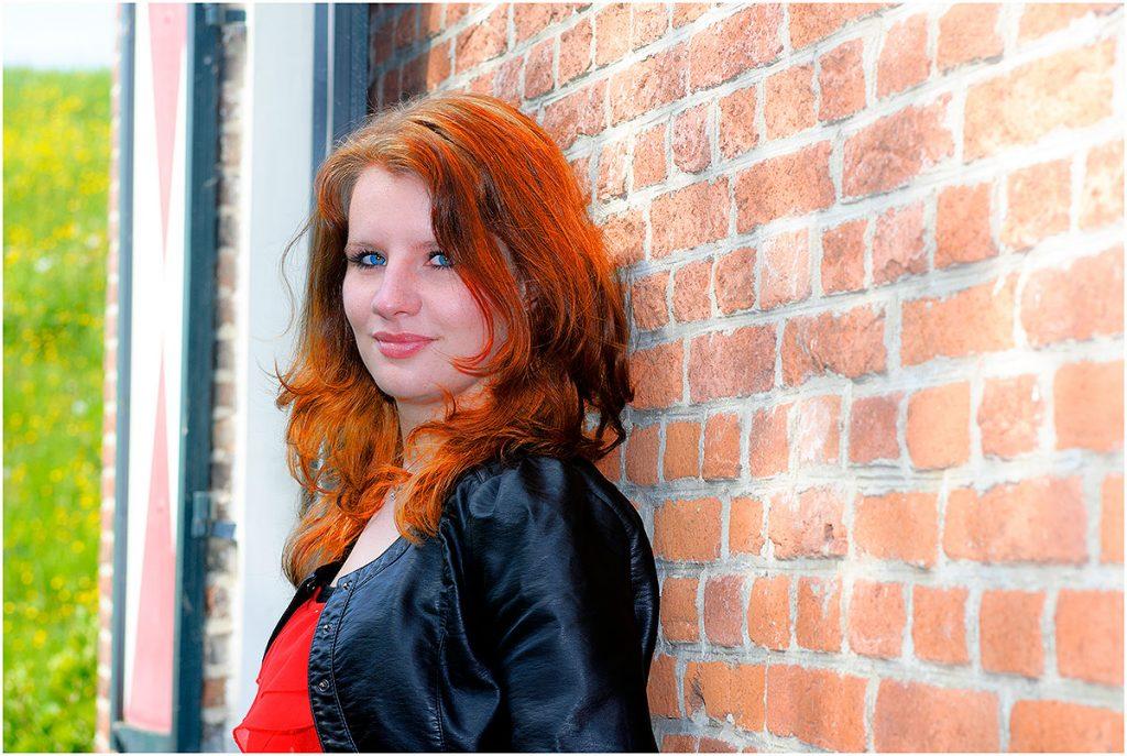 Stefanie (mei 2011)