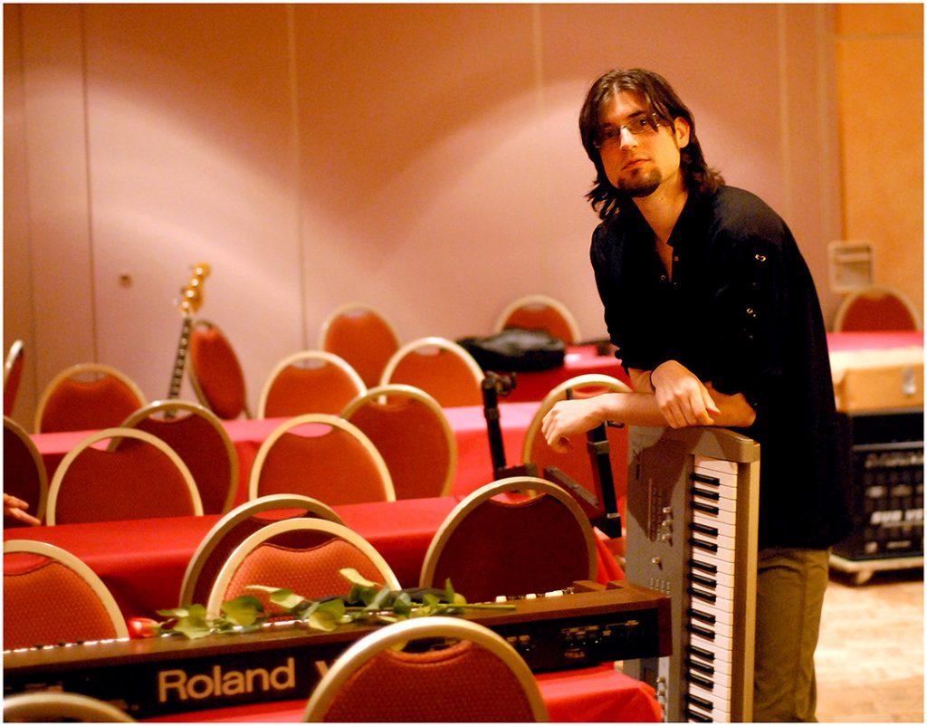 Awakening @Café Veldhoen, Langerak Doetinchem (22-11-2008)