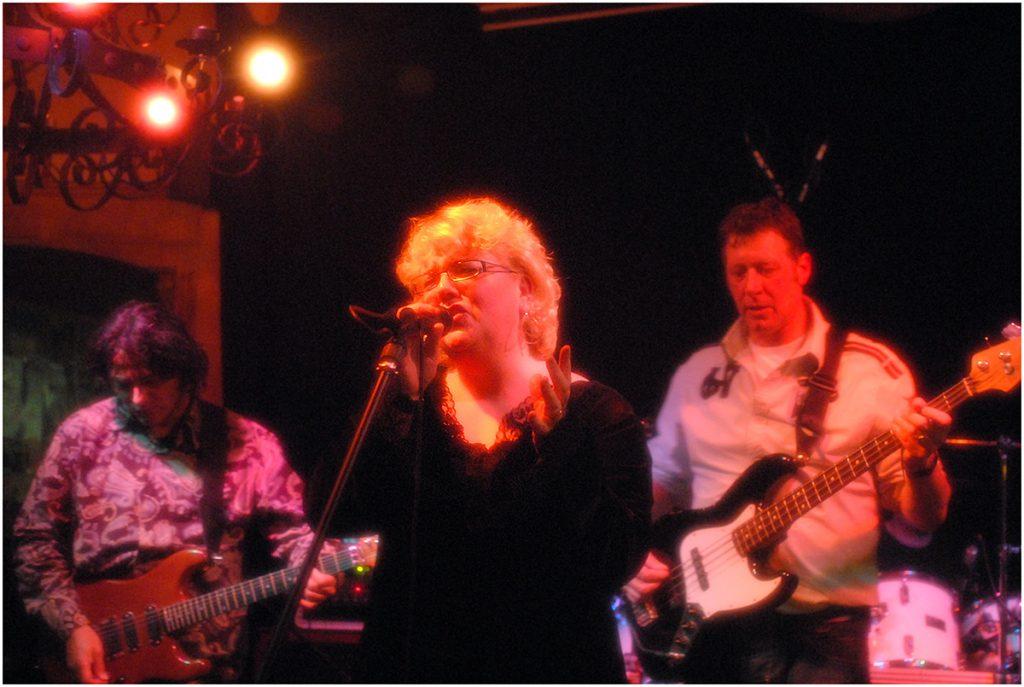 Awakening @Café Engelenbak, Doetinchem (31-01-2009)