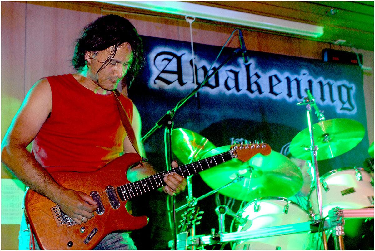 Awakening @Harmonie, Didam (02-06-2007)