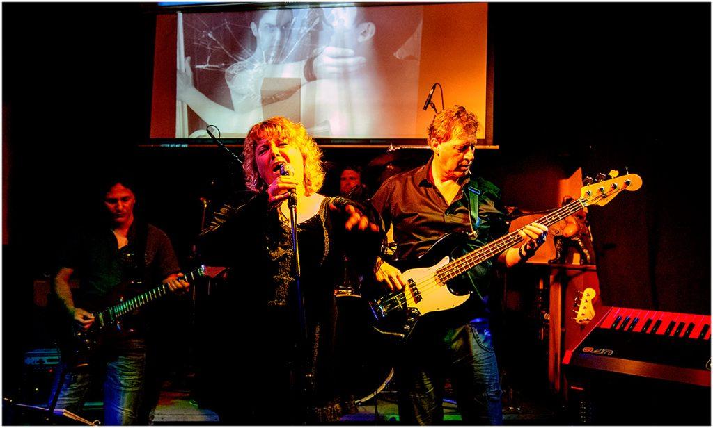 Awakening @Café Engelenbak, Doetinchem (22-04-2011)
