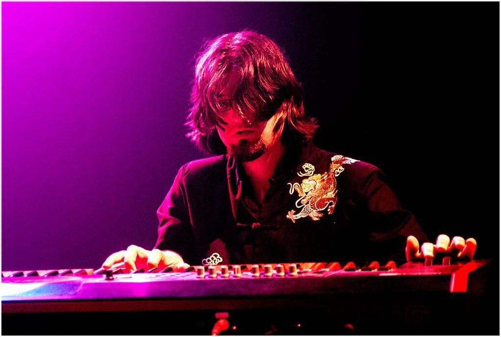 Awakening @Parktheater, Alphen aan den Rijn (30-09-2011)