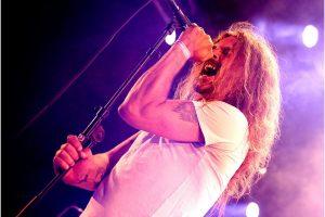Hats off to Led Zeppelin, Huntenpop vrijdagavond 10 -08-2018