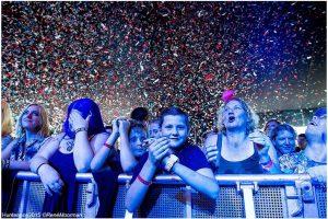 Publiek, Huntenpop 2015 (originele foto).