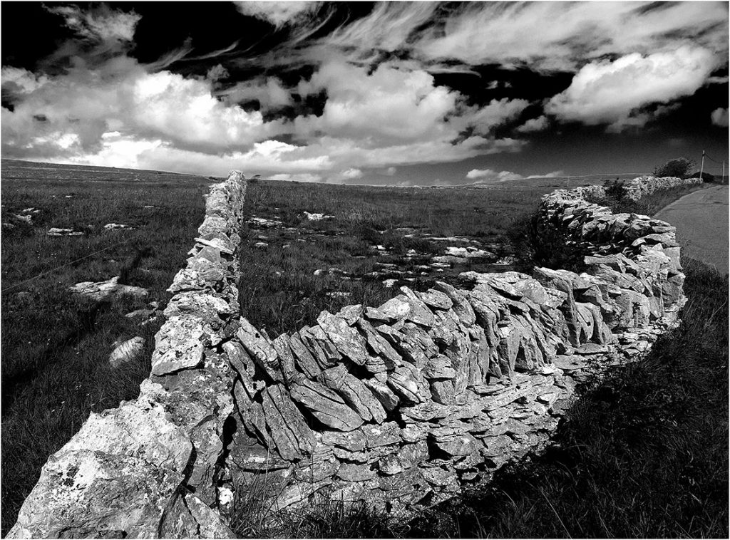 Ierland, the Burren (sept. 2012)