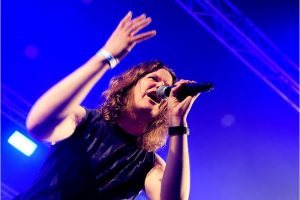 Up the Irons (Iron Maiden tribute) @Huntenpop 02-08-2019  [H9V_0300www]