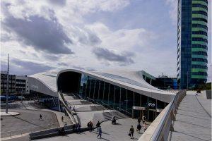 Arnhem-Centraal Station [SE9_0041]