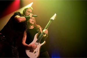MaYan @Metal on Metal (23 november) [MM9_0889]