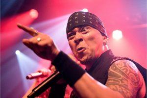 MaYan @Metal on Metal (23 november) [MM9_0911]