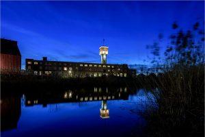 DRU Industriepark Ulft, (6-1-2020) Nikon D750; ISO100; 25sec.; f/8; 22mm. [JA0_0047]