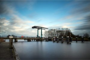 Hoog-Keppel, Oude IJssel (9-3-2020) Nikon D750; ISO100; 30sec.; f/11; 18 mm. [FB0_0396]