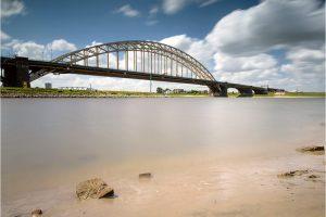 Nijmegen, Waalstrand (23-5-2020) Nikon D750; ISO100; 20sec.; f/11; 16mm. [ME0_0913]