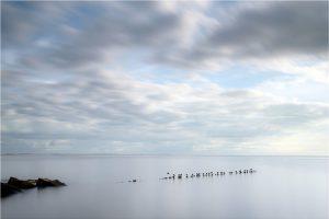 Texel, Haventje van Sil aan de Waddenzee bij De Cocksdorp [TX0_0306www]