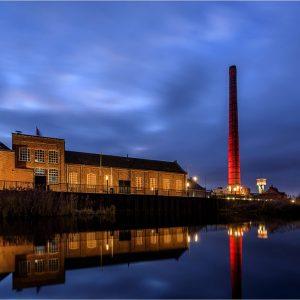 DRU Industriepark, Ulft