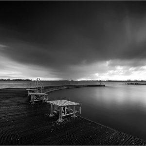 """""""Early Swim II"""" Strandbad Zeewolde (5-5-2021) [105_2517ZW]"""