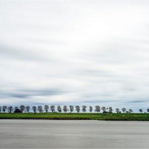 """""""Rijtje langs de IJssel"""", Bronkhorst (24-5-2021) [105_3362-2]"""